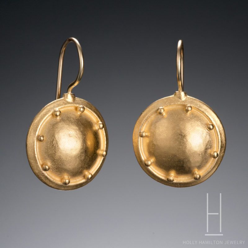 Holly-Hamilton-Gold-Shield-Earrings-copy