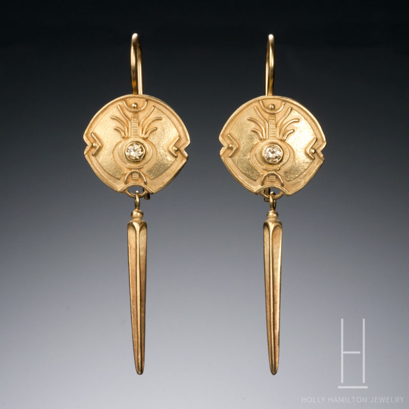 Holly-Hamilton-Horseshoe-Crab-Earrings-copy